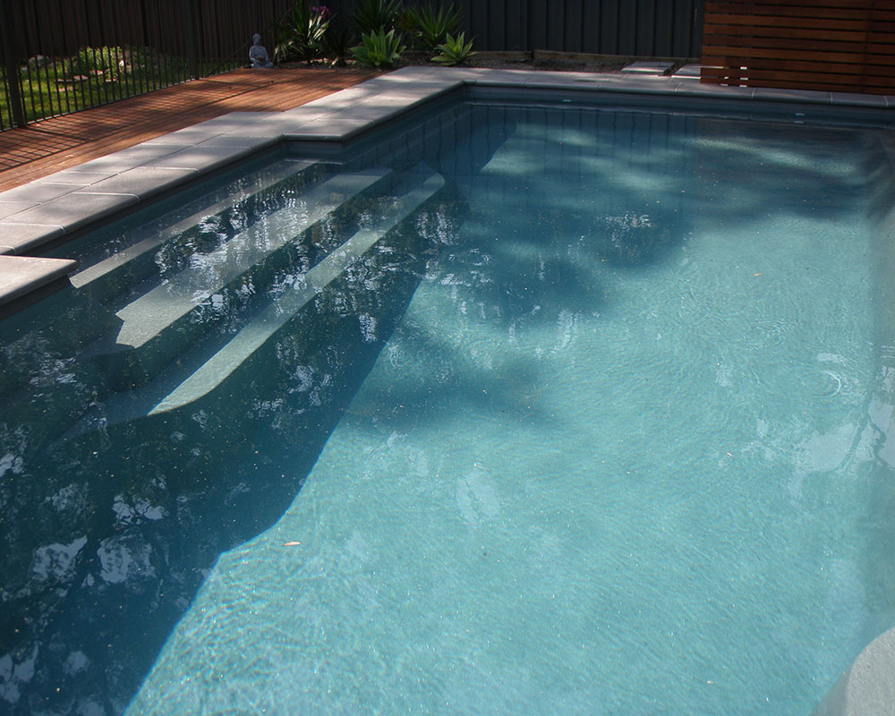 Fibreglass Swimming Pool Construction Port Macquarie Freeform Style Executive Pools Port Macquarie