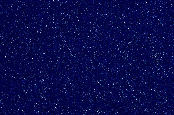Dark Blue Shimmer