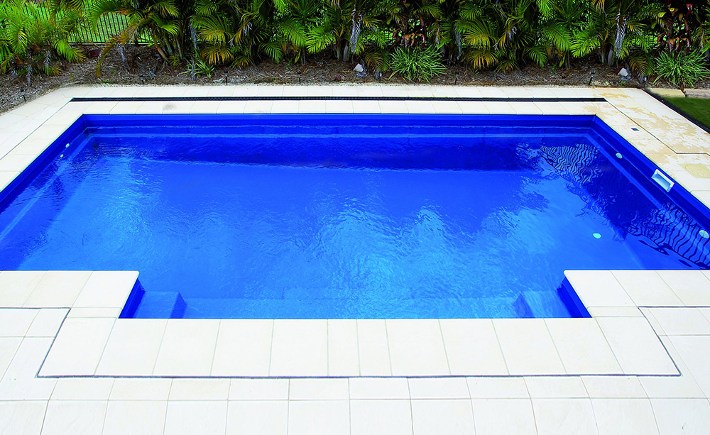Swimming pool construction port macquarie contemporary style executive pools port macquarie - Swimming pool design ideas and prices ...