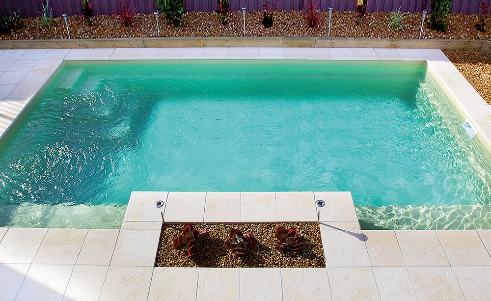 Swimming Pool Construction Port Macquarie Contemporary Style Executive Pools Port Macquarie