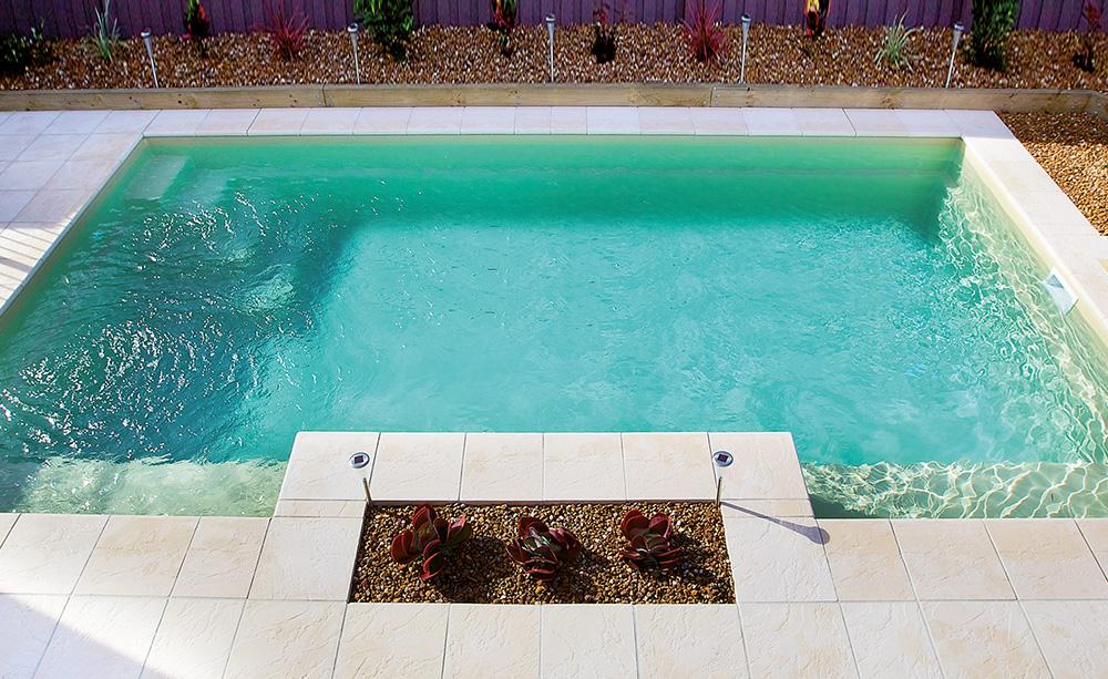 Serinity-Pool