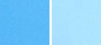 Sea Blue - Lagoon Blue